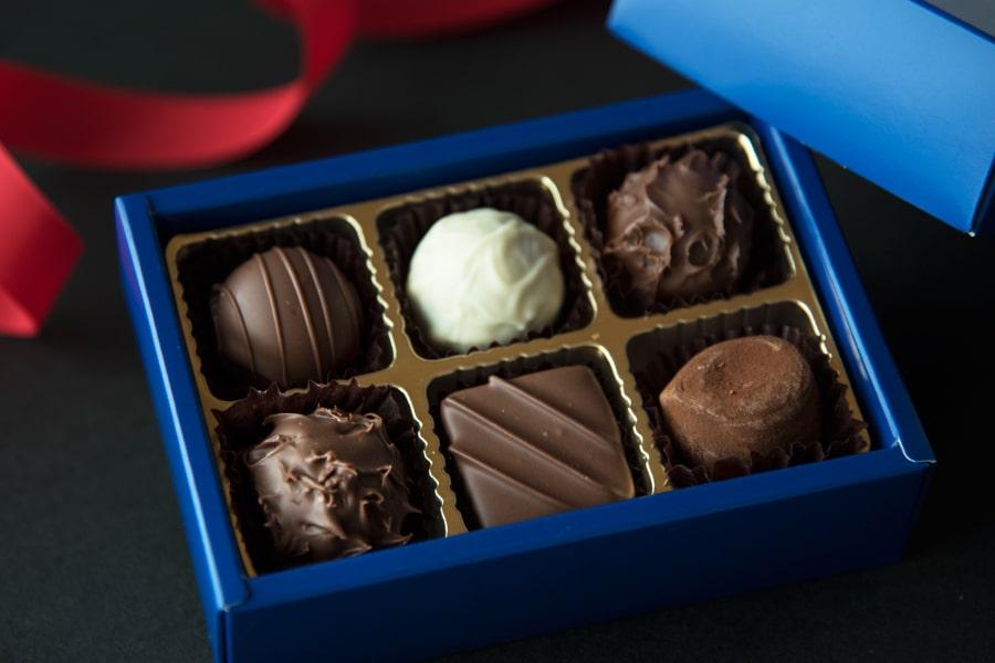 バレンタインチョコレートギフト