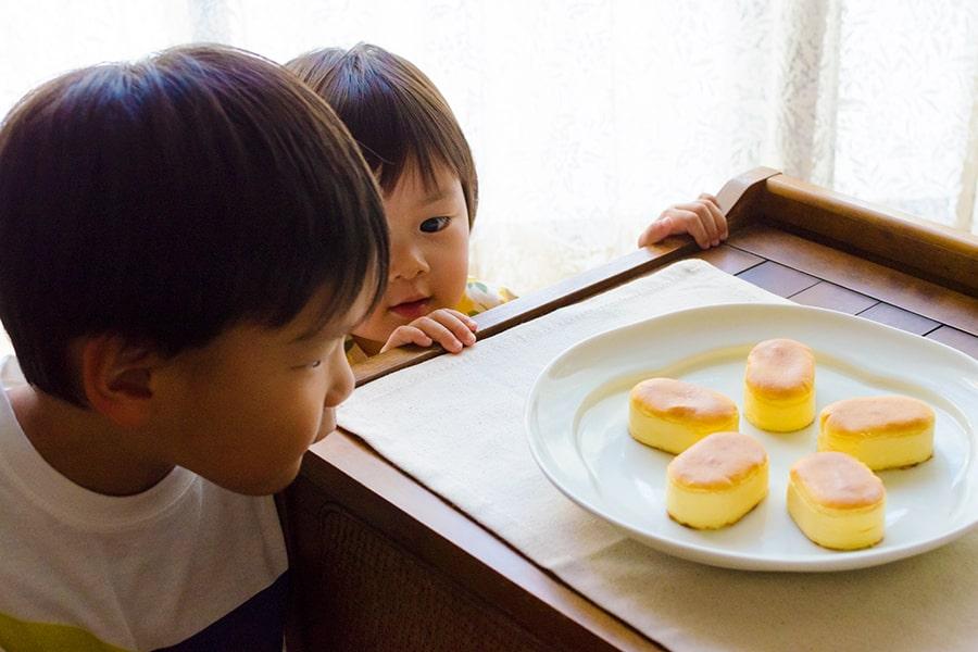 おーい島田のチーズケーキ
