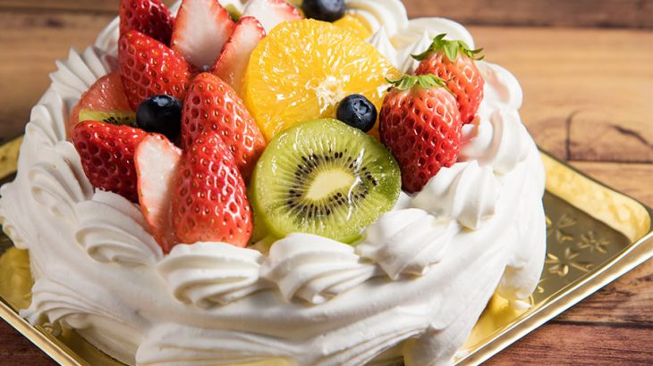 お祝いのケーキは龍月堂で!【キャラクターもOK】