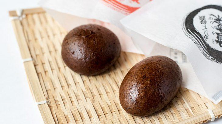 コロンとカリカリ!大人気カリント饅頭「唐変木」