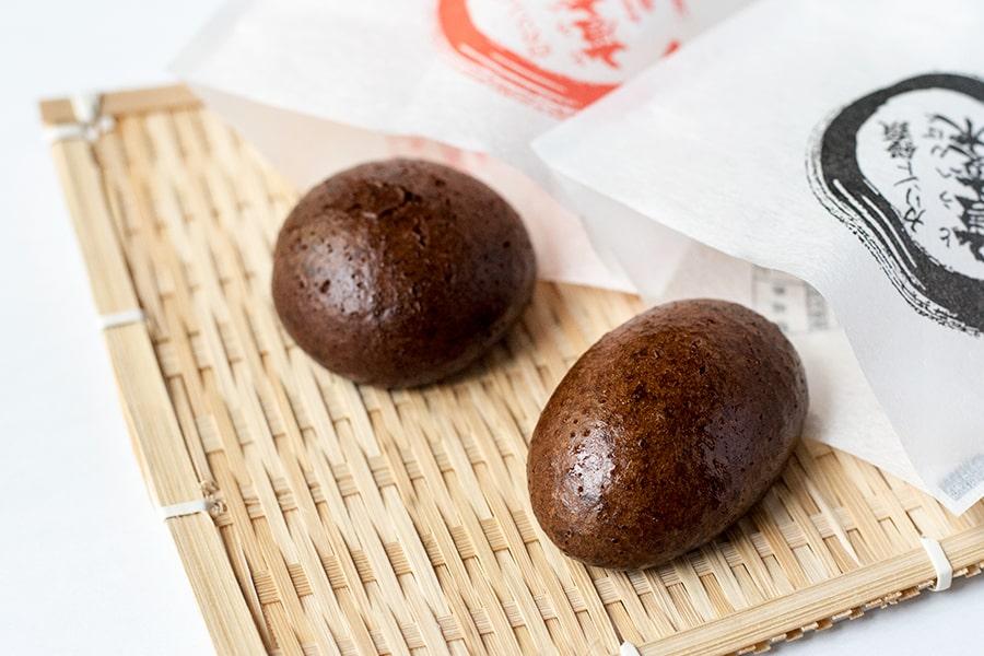 カリント饅頭唐変木