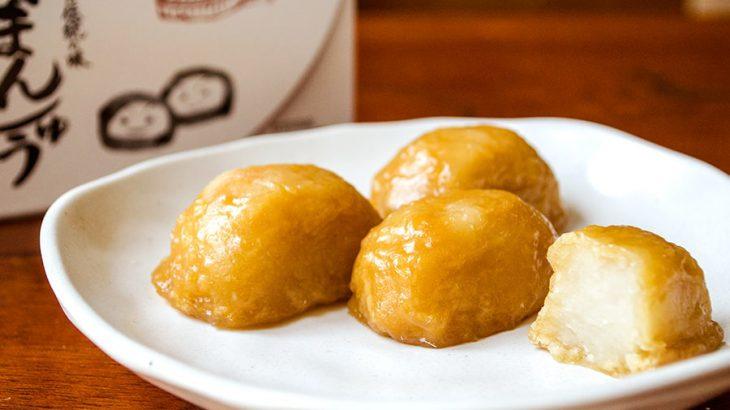 【1個から買えます!】島田まち歩きで食べたい絶品名物菓子