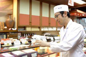 【茶どころの菓子職人が選ぶ】緑茶がもっと美味しくなる和菓子TOP3!