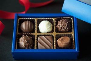 バレンタインに「龍月堂のリッチなこだわりチョコレート」4選
