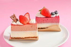 感謝のプレゼントに龍月堂のケーキはいかがですか?